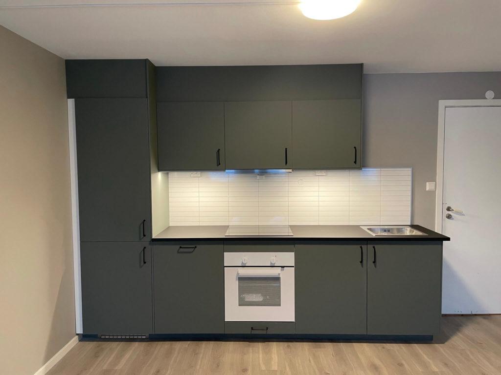 AAG Larvik - Kjøkken 3